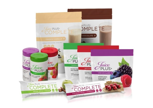 juice-plus-all-products