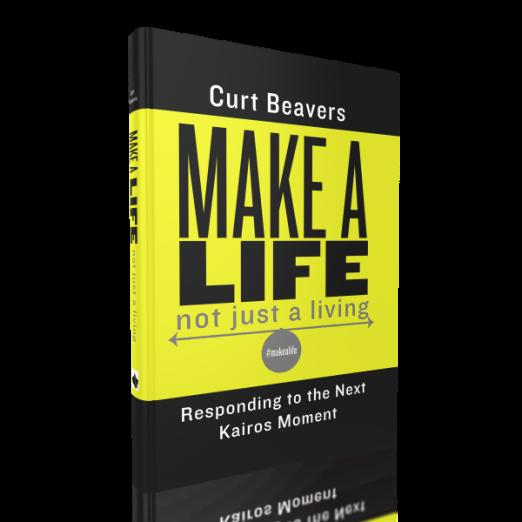 Make A Life Book 3D - Single