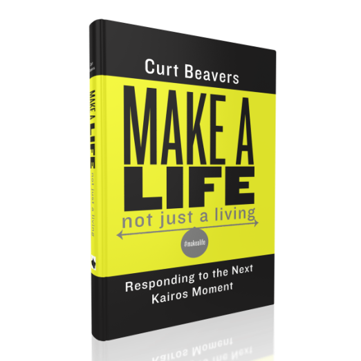 Make A Life Book 3D - Single